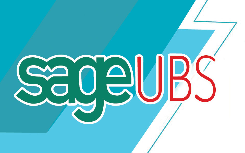 Ingenious accounting software sage ubs