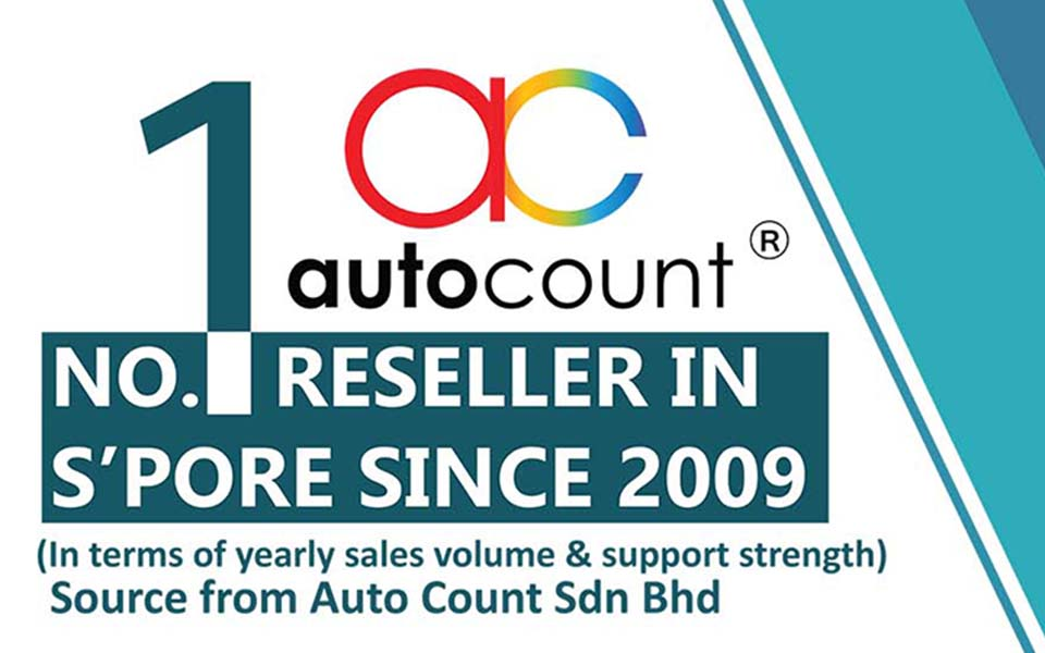 autoccount accounting feature